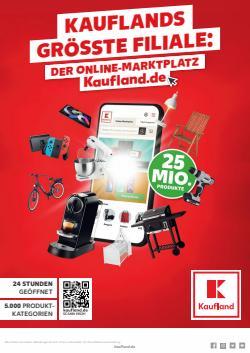 Kaufland Katalog ( 3 Tage übrig)