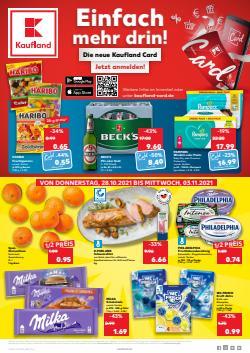 Kaufland Katalog ( Gestern veröffentlicht)