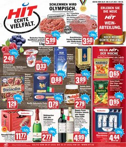 Hit Markt Katalog ( Läuft morgen ab)