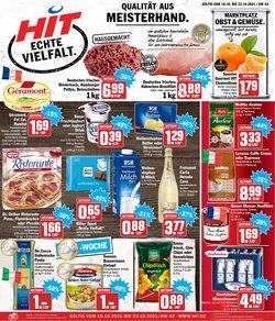 Hit Markt Katalog ( 3 Tage übrig)