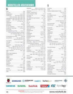 Angebote von Samsonite im Reichelt Elektronik Prospekt ( Mehr als 30 Tage)