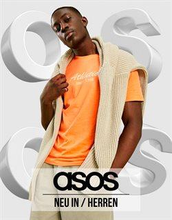 ASOS Katalog ( Mehr als 30 Tage )