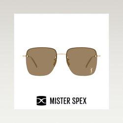 Angebote von Mister Spex im Mister Spex Prospekt ( Gestern veröffentlicht)