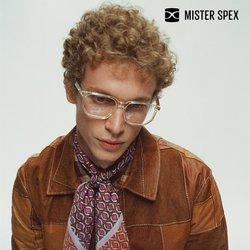 Angebote von Mister Spex im Mister Spex Prospekt ( Läuft morgen ab)