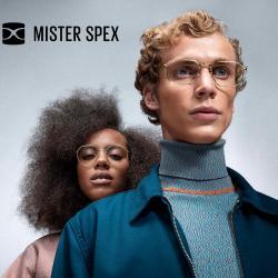 Angebote von Optiker und Hörzentren im Mister Spex Prospekt ( 29 Tage übrig)