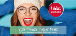 Angebote von Optiker und Hörzentren im becker + flöge Prospekt in Garbsen