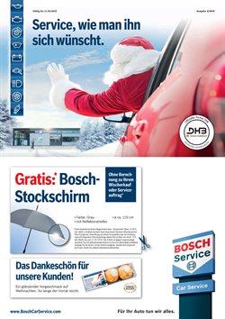 Angebote von Auto, Motorrad und Werkstatt im Bosch Car Service Prospekt in Mannheim