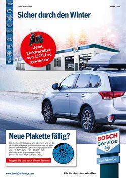 Angebote von Auto, Motorrad und Werkstatt im Bosch Car Service Prospekt in Berlin ( 29 Tage übrig )