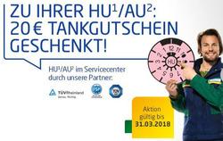 Angebote von EUROMASTER im Berlin Prospekt