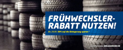 Angebote von Auto, Motorrad und Werkstatt im EUROMASTER Prospekt in Berlin