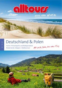 alltours Reisecenter Katalog ( Gestern veröffentlicht )