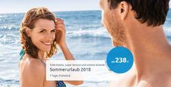 Angebote von alltours Reisecenter im Berlin Prospekt