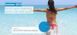 Angebote von Reisen und Freizeit im alltours Reisecenter Prospekt in Kaiserslautern