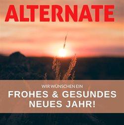Alternate Katalog ( Abgelaufen )