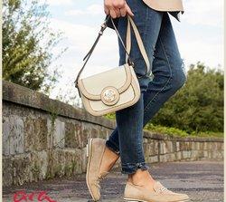 Angebote von Ara Schuhe im Ara Schuhe Prospekt ( 4 Tage übrig)
