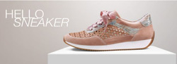 Angebote von Ara Schuhe im Gießen Prospekt