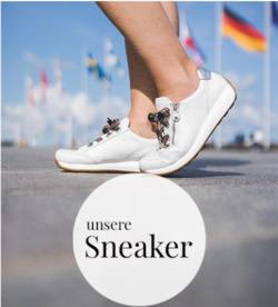 Angebote von Ara Schuhe im Berlin Prospekt