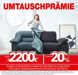 Angebote von Multipolster im Berlin Prospekt