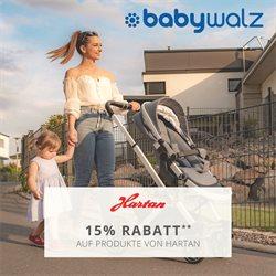 Baby Walz Katalog ( Abgelaufen )