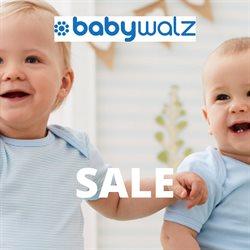 Baby Walz Katalog ( Läuft morgen ab )