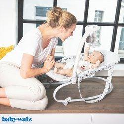Angebote von Spielzeug und Baby im Baby Walz Prospekt ( Mehr als 30 Tage)