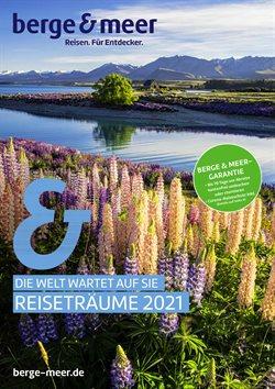 Berge & Meer Katalog ( Mehr als 30 Tage )