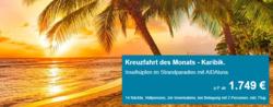 Angebote von Reisen und Freizeit im Berge & Meer Prospekt in Berlin