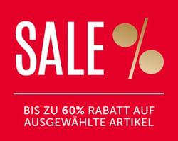 Angebote von Schlussverkauf im Christ Prospekt in Berlin