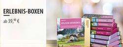 Angebote von Jochen Schweizer im München Prospekt