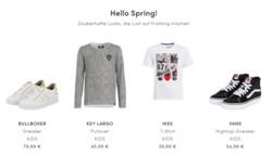 Angebote von Breuninger im Stuttgart Prospekt
