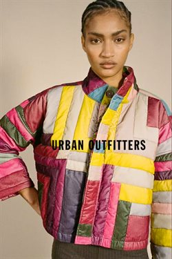 Urban Outfitters Katalog ( Mehr als 30 Tage )