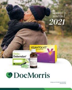 Angebote von Drogerien und Parfümerien im DocMorris Prospekt ( Mehr als 30 Tage)