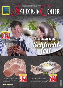 Scheck-in-Center Katalog ( Abgelaufen )