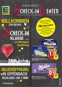 Scheck-in-Center Katalog ( 3 Tage übrig )