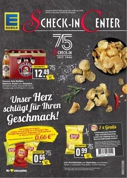 Angebote von Scheck-in-Center im Scheck-in-Center Prospekt ( 2 Tage übrig)