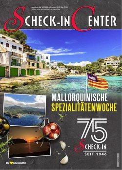 Scheck-in-Center Katalog ( Abgelaufen)