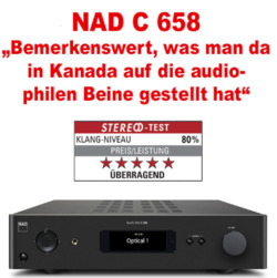 NAD Coupon in Berlin ( Läuft morgen ab )