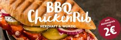 Angebote von BackWerk im Berlin Prospekt