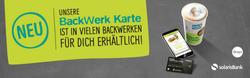Angebote von BackWerk im Marl Prospekt