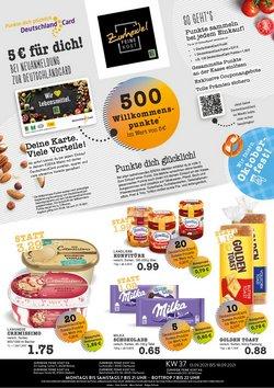 Angebote von Edeka Zurheide im Edeka Zurheide Prospekt ( 2 Tage übrig)