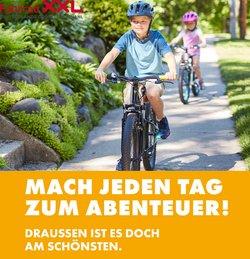 Fahrrad XXL Katalog ( 3 Tage übrig )