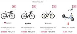 Angebote von Fahrrad XXL im Dresden Prospekt