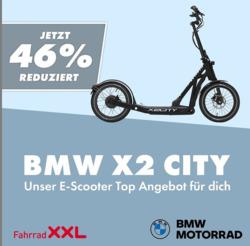 Fahrrad XXL Gutschein ( 2 Tage übrig )