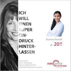 Angebote von Fotocenter Zarate im Oldenburg Prospekt