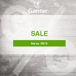 Ganter Katalog ( Abgelaufen )