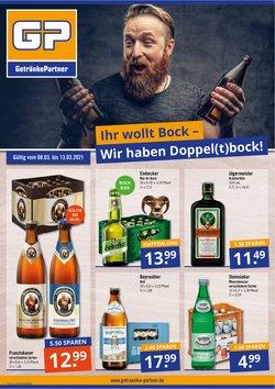 GetränkePartner Katalog ( Abgelaufen )