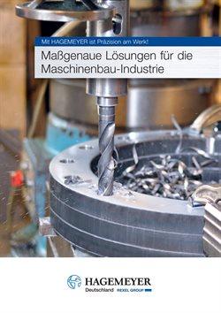 Angebote von HAGEMEYER im München Prospekt