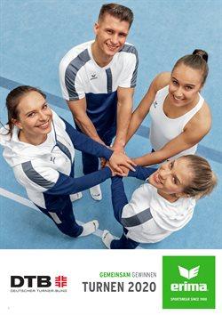 Angebote von Sportgeschäfte im Erima Prospekt in Halle (Saale)