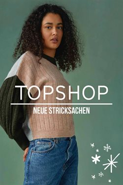 TOPSHOP Katalog ( 25 Tage übrig )