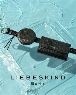 Liebeskind Berlin Katalog ( Abgelaufen )
